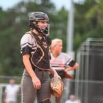 Softball's Emma Bailey Named Athlete of the week.